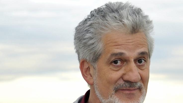 """Ilja Richter wurde durch die Show """"Disco"""" bekannt. (Foto)"""