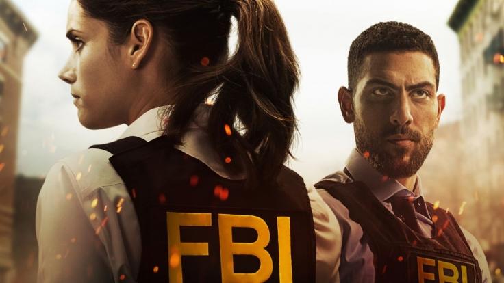 FBI bei Sat.1 (Foto)