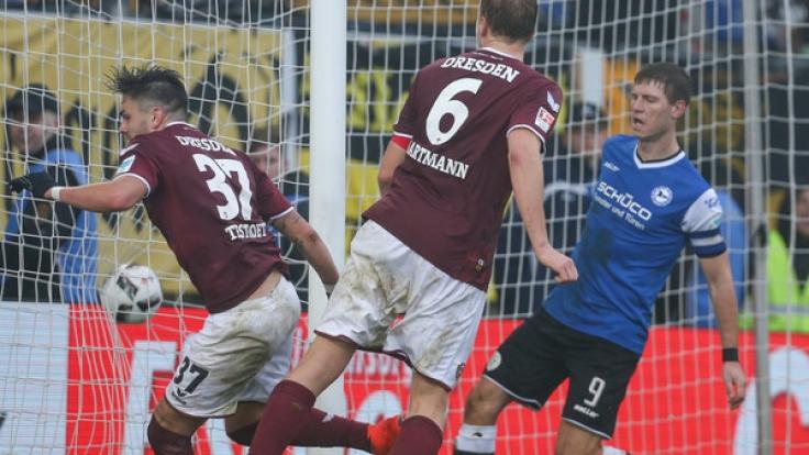 So verfolgen Sie alle Rückspiele der 2. Bundesliga im TV und Live-Stream. (Foto)