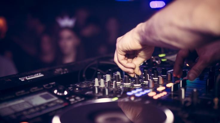 DJ Cookie Monsta ist tot.