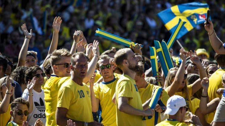 Die Jugendpartei der schwedischen Liberalen fordert die Legalisierung von Inzest und Nekrophilie. (Foto)