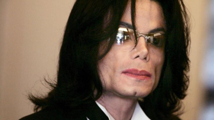 Die Dokumentation über Michael Jackson sorgt weltweit für Schlagzeilen. (Foto)