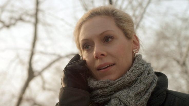 Die schwedische Schauspielerin Eva Röse hat sich als Kommissarin Maria Wern in die Herzen des TV-Publikums gespielt.