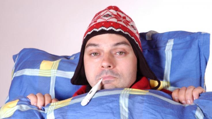 Bei einer Erkältung können einfache Hausmittel wahre Wunder bewirken.