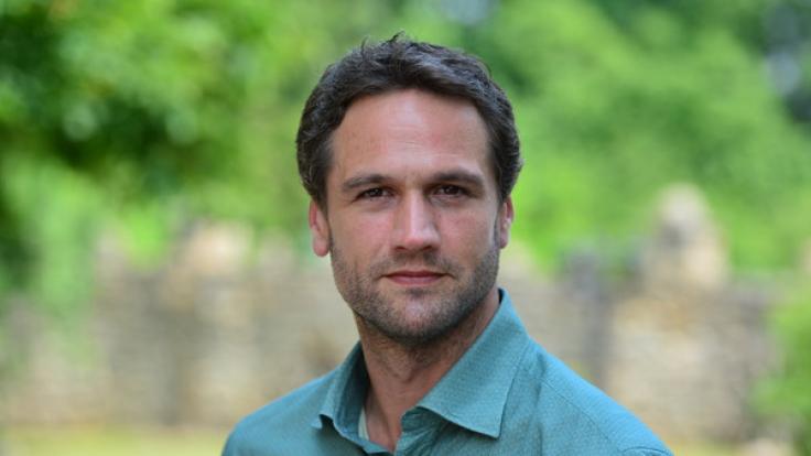 """Schauspieler Oliver Franck mimt Familienvater Martin Ahrens bei """"Gute Zeiten, schlechte Zeiten"""". (Foto)"""