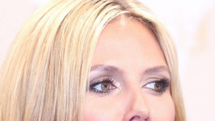 Heidi Klum hat sich nach drei Jahren Beziehung von ihrem Freund Vito Schnabel getrennt. (Foto)