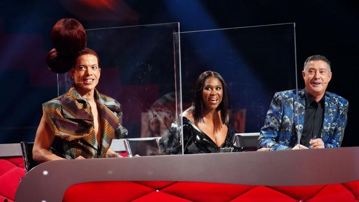 Let's Dance - Wer tanzt mit wem? Die große Kennenlernshow bei RTL (Foto)