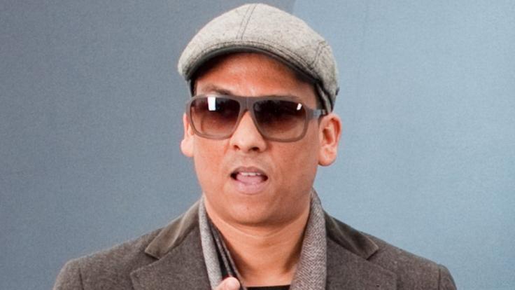 DSDS-Juror Xavier Naidoo wird aktuell Fremdenhass vorgeworfen. (Foto)