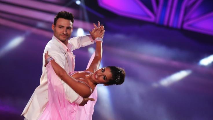 """Tanzprofi Robert Beitsch war in insgesamt sechs Staffeln Teil von """"Let's Dance"""". (Foto)"""