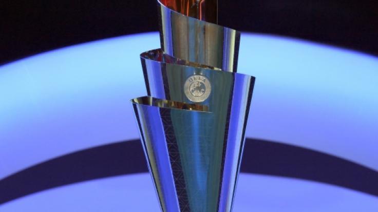 Wie schlägt sich die Deutsche Nationalmannschaft bei der Nations League? (Foto)
