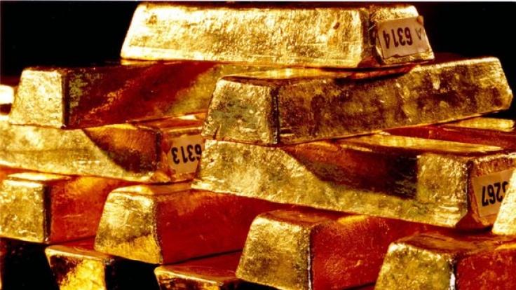 Löse Endgame und gewinne 500.000 Dollar in Gold. (Foto)
