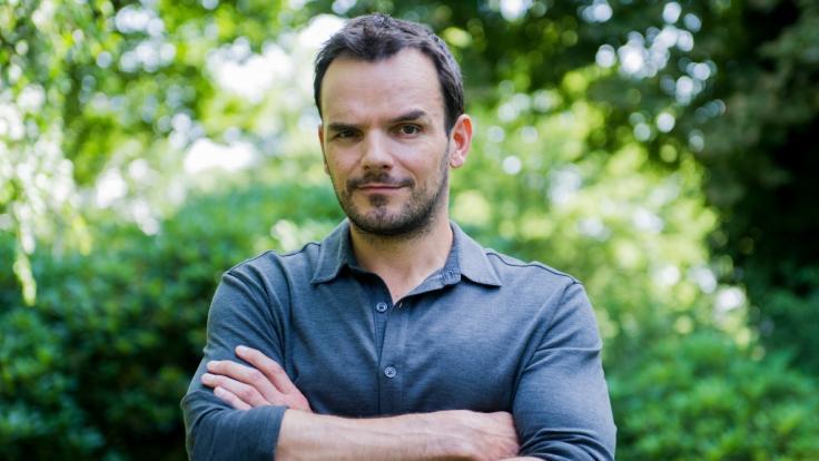 Wird sich künftig neuen Aufgaben widmen: Steffen Henssler.