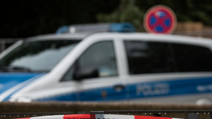 Nach einer Explosion im S-Bahnhof Hamburg fahndet die Polizei nach dem flüchtigen Täter. (Symbolbild) (Foto)