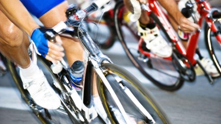 Radsport bei Eurosport 1 (Foto)