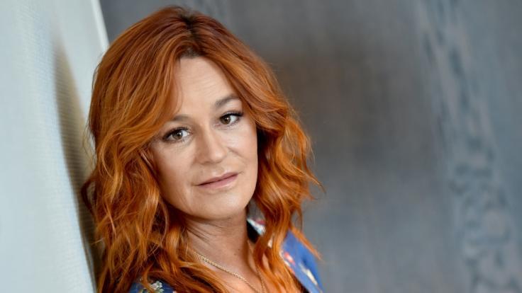 Andrea Berg schrieb gemeinsam mit Irma Holder den Hit