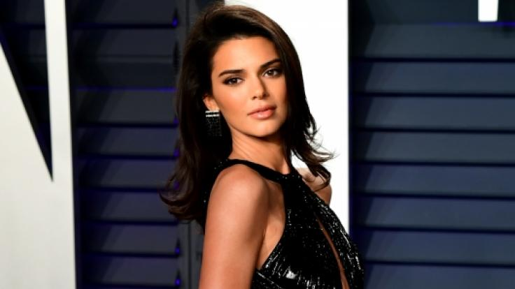 Mit einem Video zeigt Kendall Jenner ihren Fans ihren Alltag als Unterwäsche-Model hinter den Kulissen. (Foto)