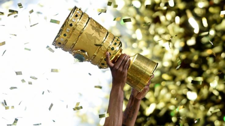 Wer trifft im DFB-Pokal-Viertelfinale aufeinander? (Foto)
