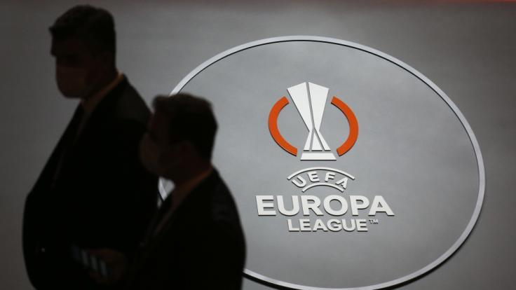 Die Ergebnisse der Europa League im Überblick. (Foto)