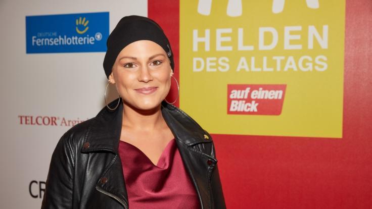 Mia de Vries verabschiedet sich von ihren Fans. (Foto)