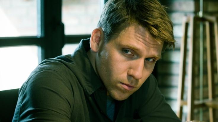 Hanno Koffler ist nicht nur als Schauspieler, sondern auch als Musiker erfolgreich. (Foto)