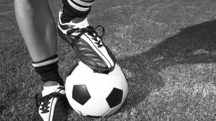 Der spanische Verein Atletico Portada Alta trauert um Fußball-TrainerFrancisco Garcia.