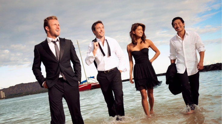 Hawaii Five-0 bei kabel eins (Foto)