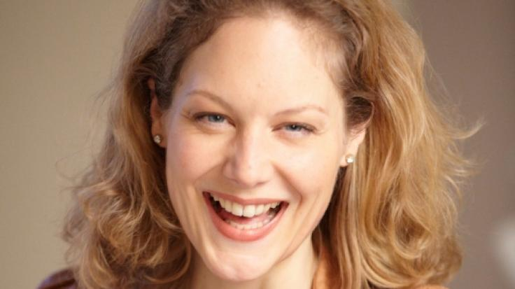 Tessa Mittelstaedt wurde vor allem durch ihre Rolle der FranziskaLüttgenjohann im Tatort Köln bekannt. (Foto)