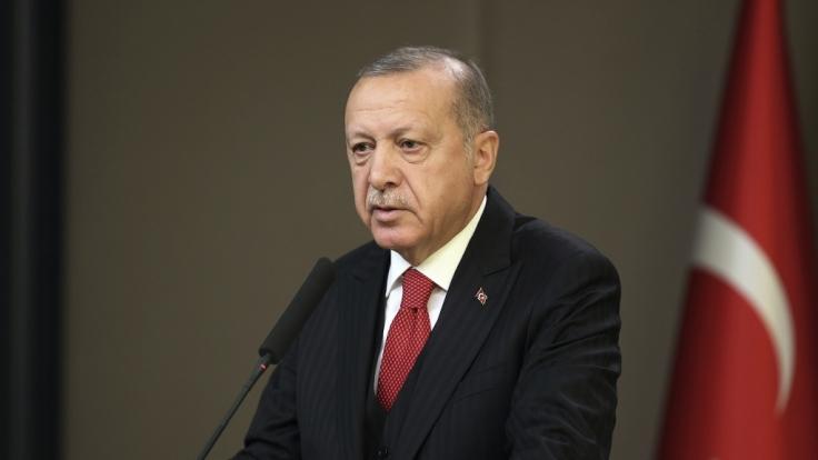 Die Türkei bereitet offenbar die Abschiebung von IS-Kämpferinnen nach Deutschland vor.