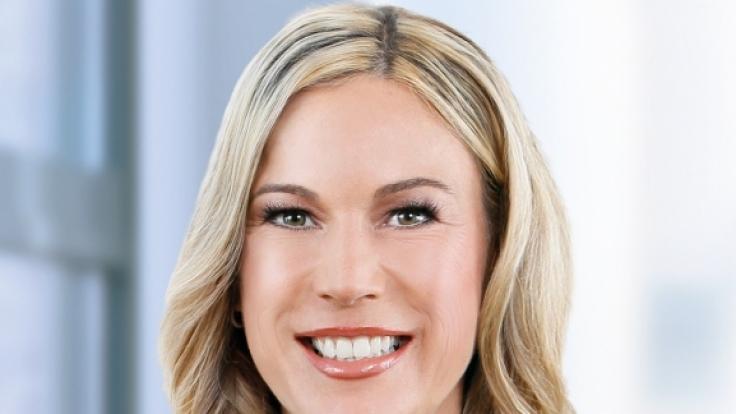 Birgit von Bentzel stand als TV-Moderatorin schon für RTL, Vox und n-tv vor der Kamera. (Foto)