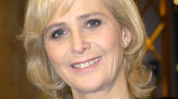 Claudia Kohde-Kilsch hängte ihre Karriere als Tennisprofi 1994 an den Nagel.