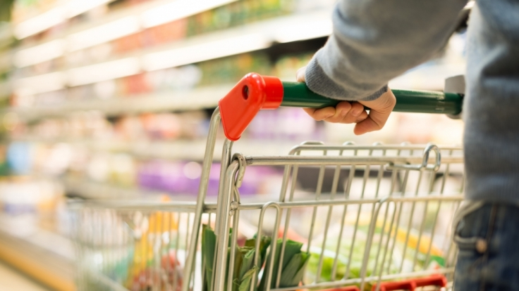 Ritual Einkauf: Auch im Supermarkt gibt es einiges zu beachten. (Foto)