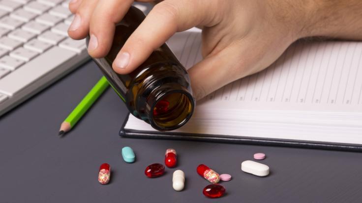 Immer mehr Menschen leiden unter seltenen Erkrankungen. (Symbolfoto) (Foto)