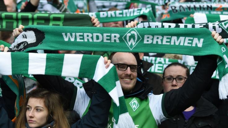 Heimspiel SV Werder Bremen II: Die aktuellen Spielergebnisse der 3. Liga bei news.de (Foto)