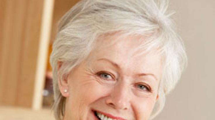 Hormonersatztherapie in den Wechseljahren: Frauen sind heute kritischer und wünschen sich eine sichere Behandlung.