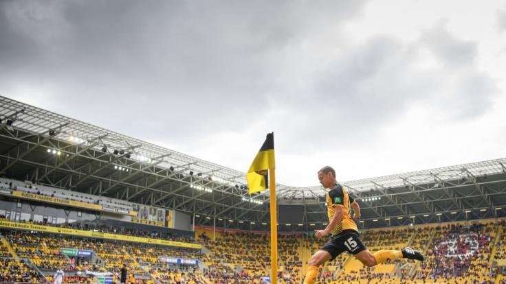 Alle Infos zum 3. Spieltag der 3. Liga. (Foto)