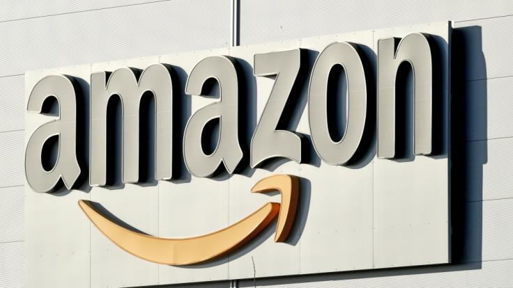 Amazon-Kunden werden aktuell in die Gewinnspiel-Falle gelockt.