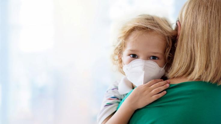 Eine Mutter in den USA steckte ihre 17 Kinder mit dem neuartigen Coronavirus an.