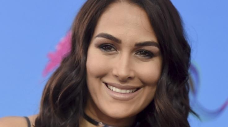 Brie Bella zeigt nicht nur im Ring ganz schön viel Haut. (Foto)