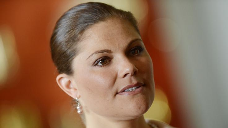 Prinzessin Victoria von Schweden leidet unter der Trennung von ihrer Schwester.