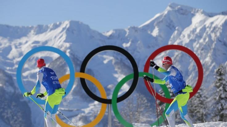 Wir verraten, wie Sie Olympia 2014 in Sotschi im Live-TV, Live-Stream und Live-Ticker sehen!