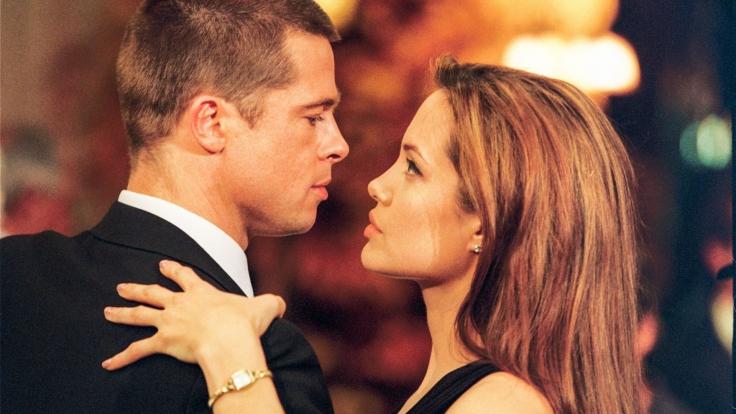 Mr. & Mrs. Smith bei RTL II (Foto)