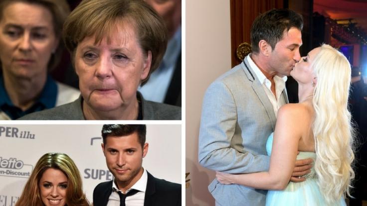 Die Nachrichten des Tages auf news.de. (Foto)