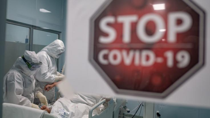 Coronavirus Vertuschung