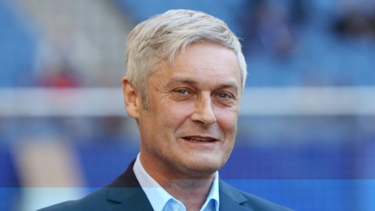 Was macht der Ex-Trainer Armin Veh heute? (Foto)