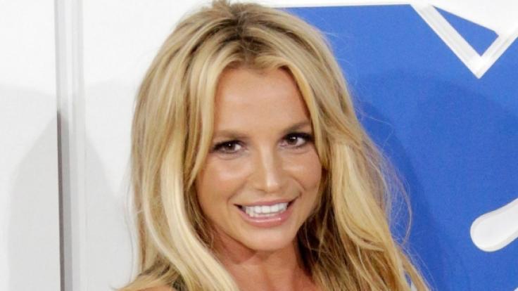 Britney Spears postet ein verstörendes Tanz-Video auf Instagram - die Fans sind alarmiert (Foto)