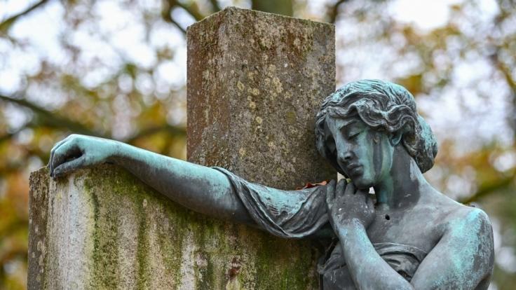 Der Bundestag berät über neue Regelungen bei der Sterbehilfe. (Foto)