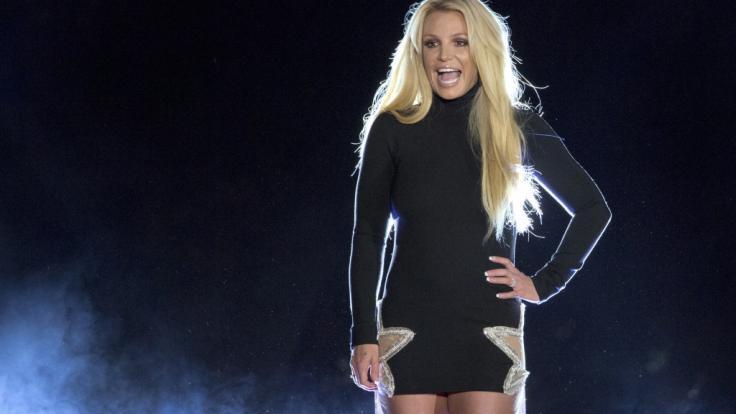 Nachdem Sängerin Britney Spears wegen beruflicher und privater Probleme psychisch zusammengebrochen war, entschied ein Gericht 2008, ihrem Vater die Vormundschaft zu übertragen. (Foto)
