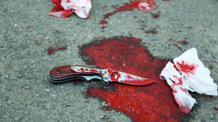 In Russland soll ein Mann seinen Sohn und seine Frau getötet haben. (Symbolbild)