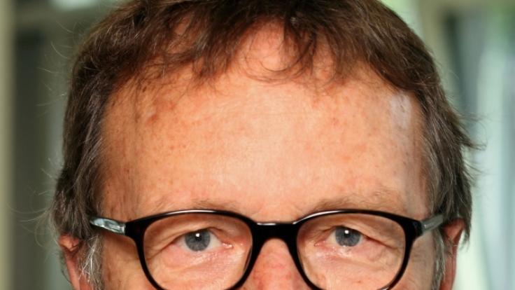 Jürgen Zulley (Foto)