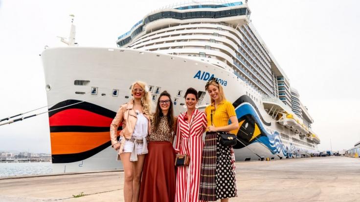 Shopping Queen auf hoher See bei VOX (Foto)